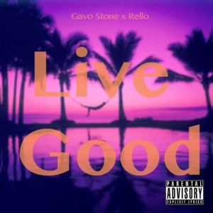 Live Good Cover
