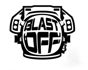blast off clothing