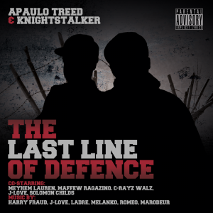 Apaulo_Treed_&_Knightstalker-The_Last_Line_Of_Defence-(COVER-FRONT)
