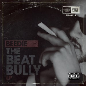 Mixtape Beedie Beat Bully LP