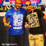 Big Tigger and TI