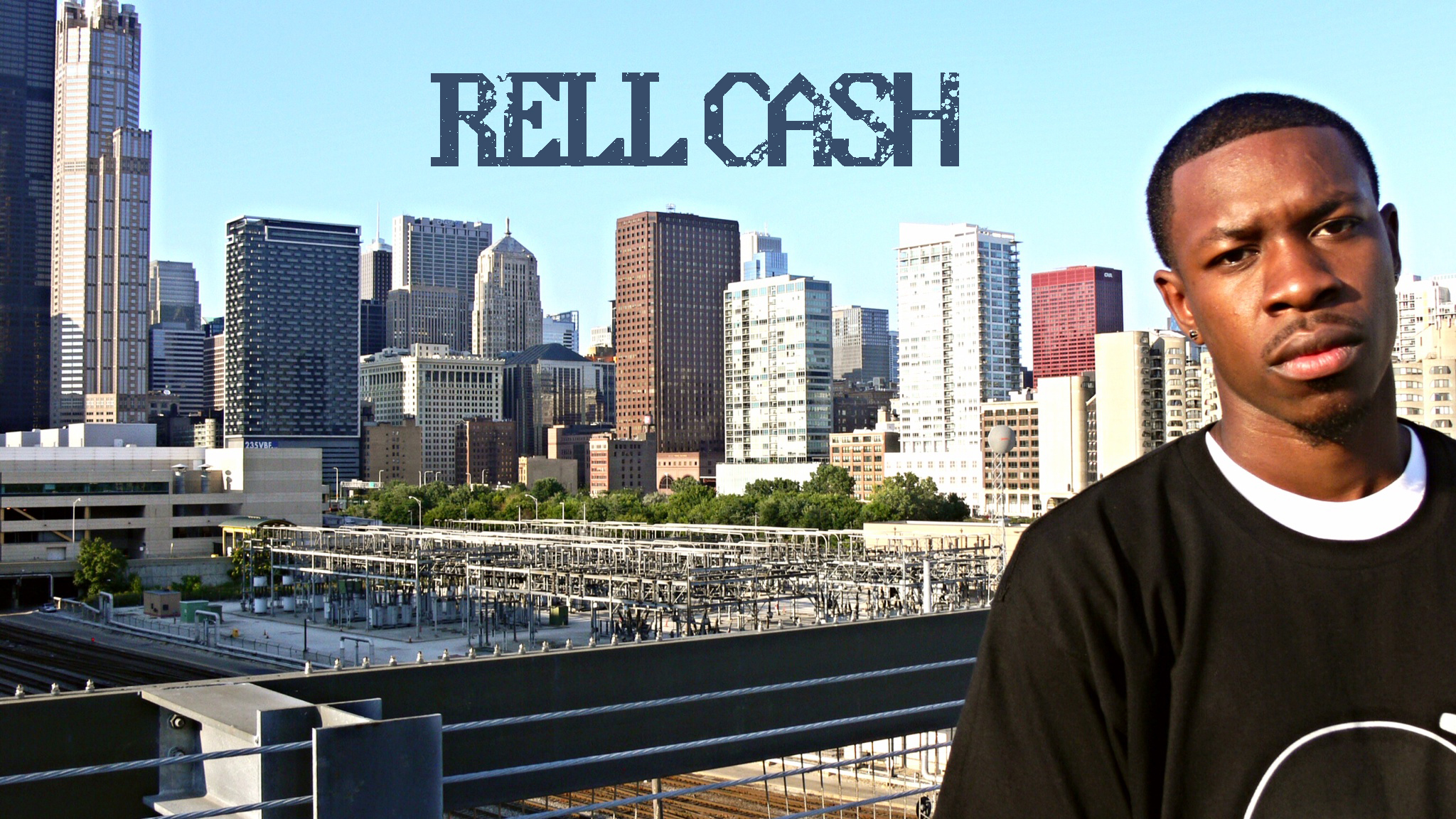 Brainofbmw Mixtape Rell Cash
