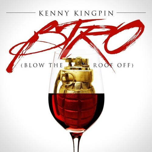 Kenny Kingpin Brainofbmw Music