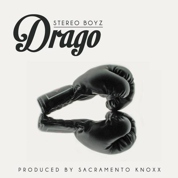 Stereo Boyz Drago Brainofbmw Music