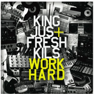 Work Hard Album Brainofbmw
