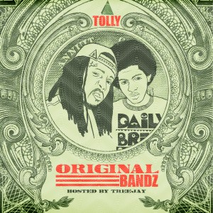 Tolly Mixtape Brainofbmw Music Front
