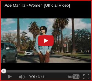Ace Manilla Brainofbmw Video
