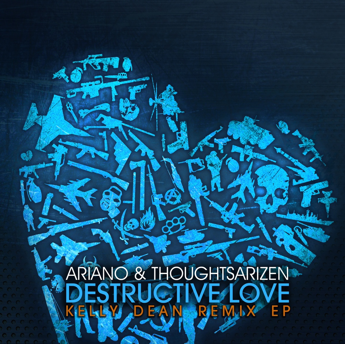 Ariano and Thoughtsarizen Brainofbmw Music