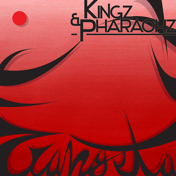 Kingz & Pharaoh Brainofbmw Music