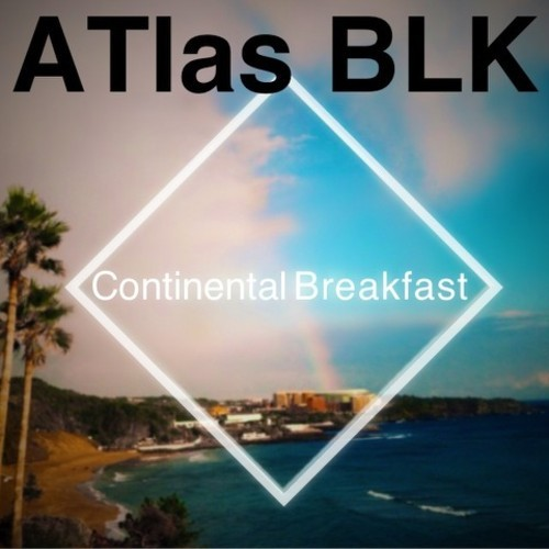 ATlas BLK Brainofbmw Music