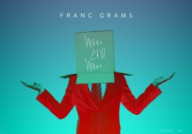"[ The Distribution ] Franc Grams ""What Yall Want"" (Prod. Smoke The World)"