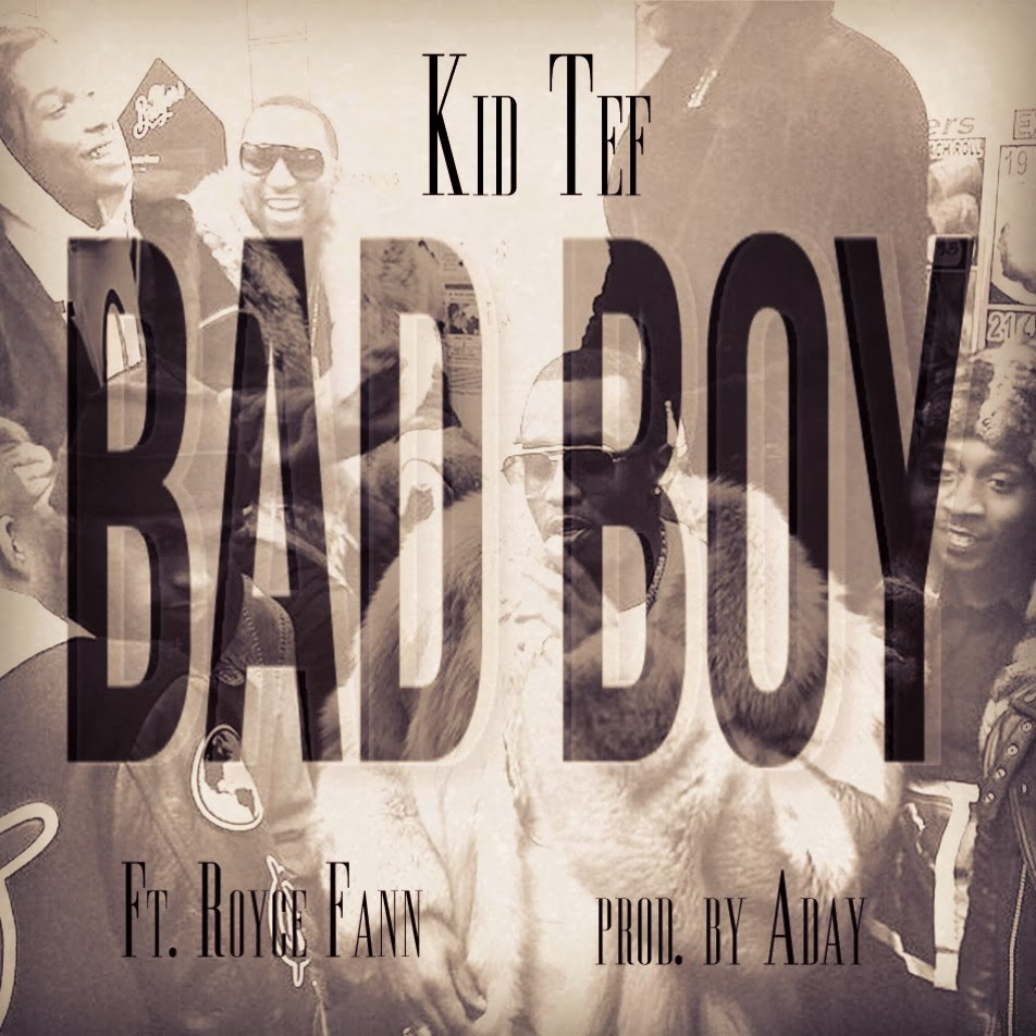 kid tef brainofbmw music