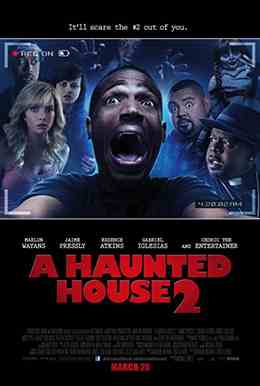 Haunted House 2 Review Brainofbmw