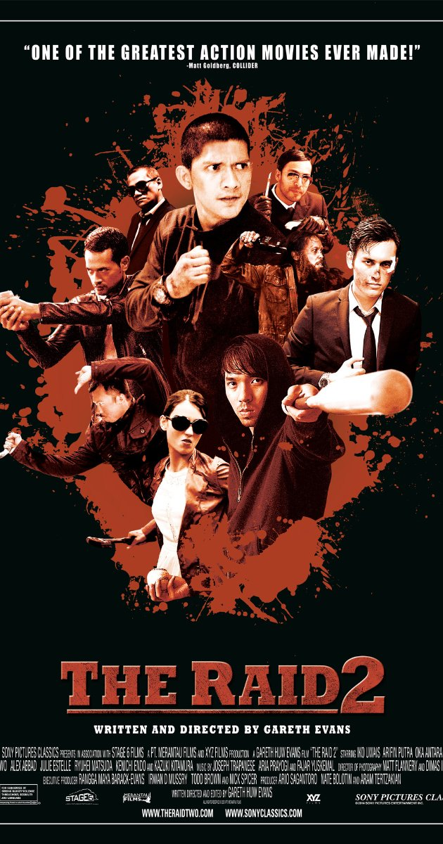 the raid 2 brainofbmw review