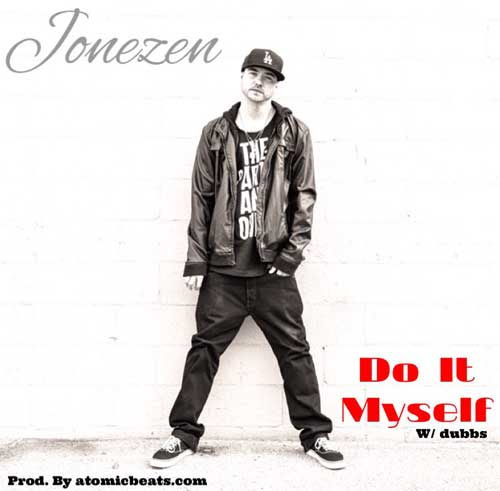 Jonezen Brainofbmw Music