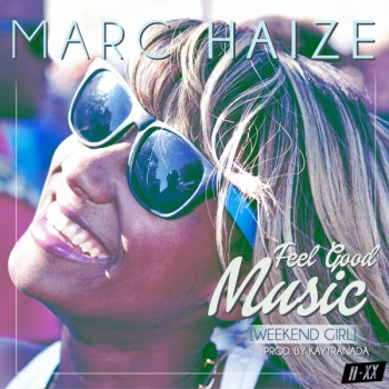 Marc Haize Brainofbmw Music