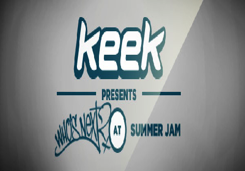 keek summer jam brainofbmw hot 97
