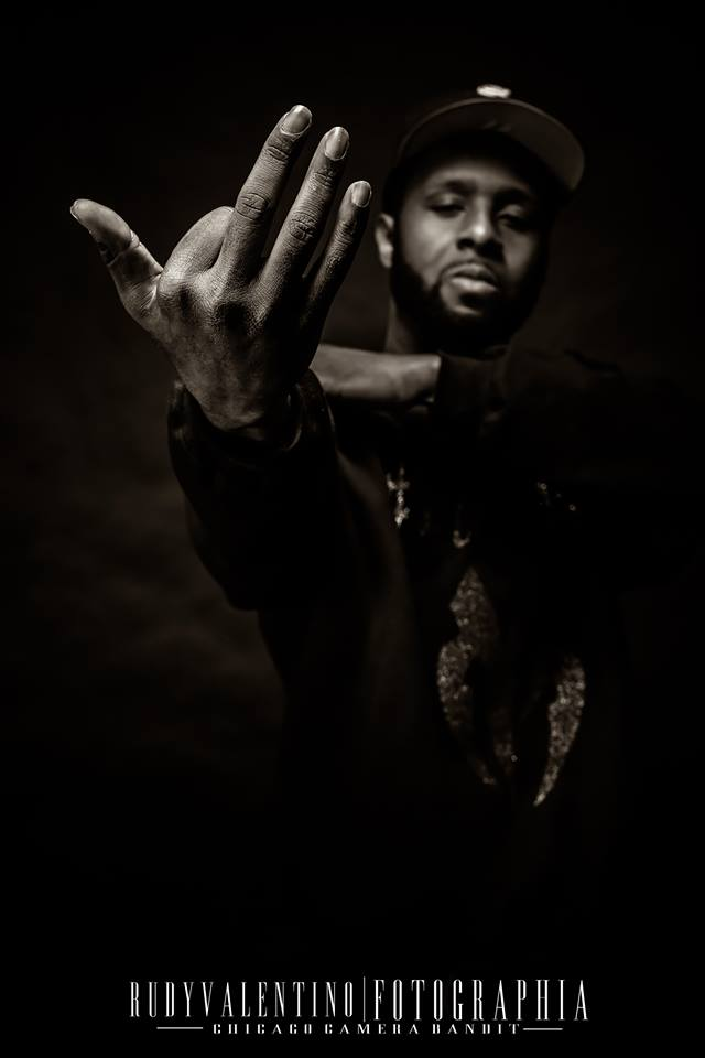 Mike WIll Brainofbmw Music