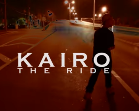 kairo the ride video brainofbmw