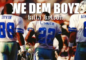 "[ The Distribution ] Killa Kyleon ""We Dem Boyz&#8"