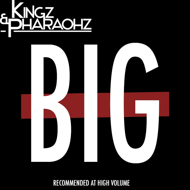Kingz Pharoahz Music Brainofbmw