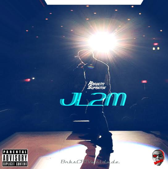 Rahiem Supreme Brainofbmw Music Video