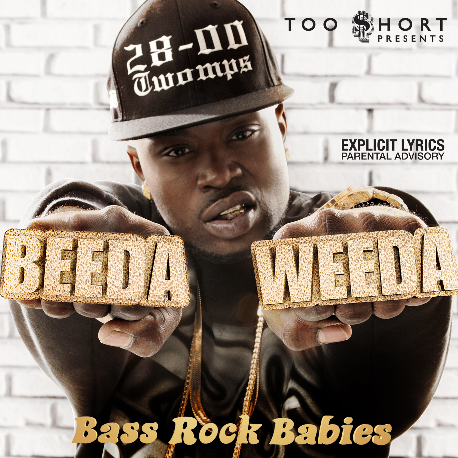 Beeda Weeda Brainofbmw Music Video