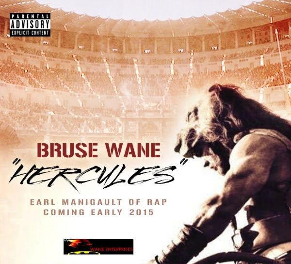 Bruse Wane Brainofbmw Music