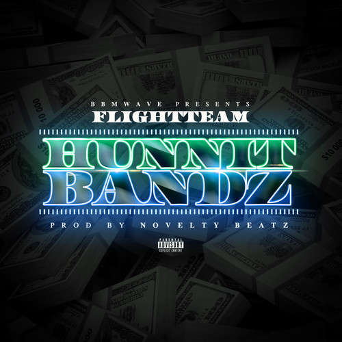 Hunnit Bandiz Flight Team Brainofbmw