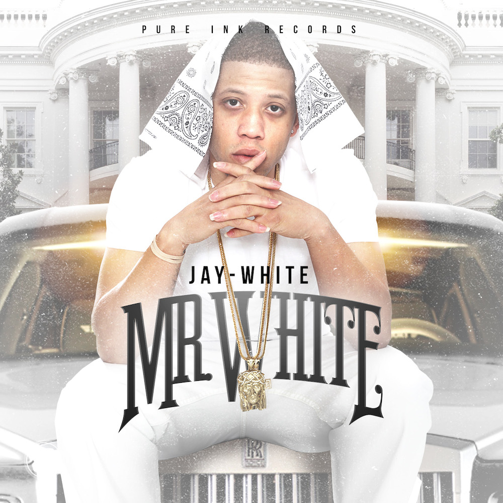 Jay White Brainofbmw Music