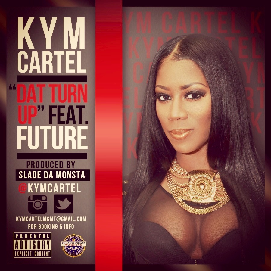 KYM CARTEL Brainofbmw Music
