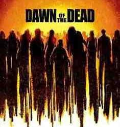 Dawn of the Dead Movie Brainofbmw