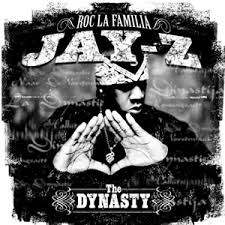 Jayz The Dynasty Album Brainofbmw Cover