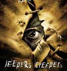 Jeepers Creapers Movie Brainofbmw Blade Brown