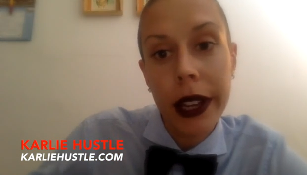 Karlie Hustle Brainofbmw Vlog Video