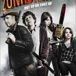 Zombieland Horror Movie Brainofbmw