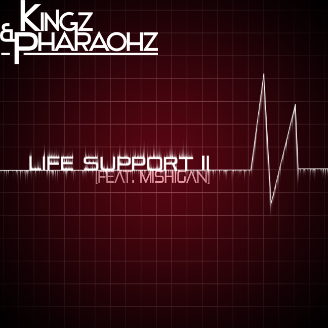 Kingz & Pharaohz Brainofbmw Music