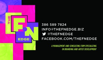 The F•N Edge - Back