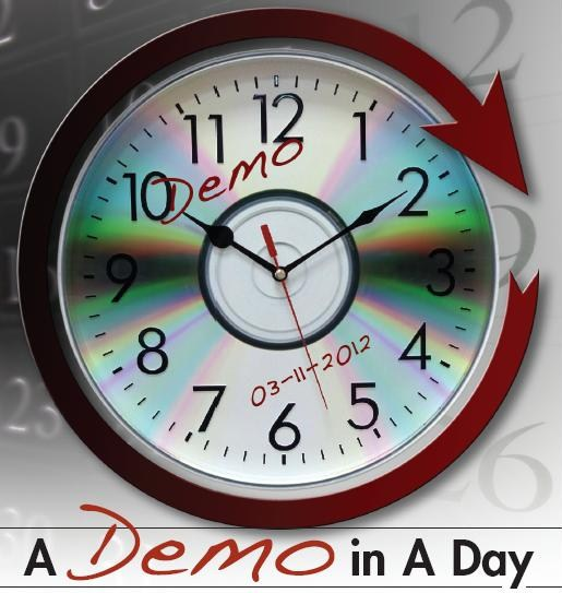A Demo A Day Brainofbmw