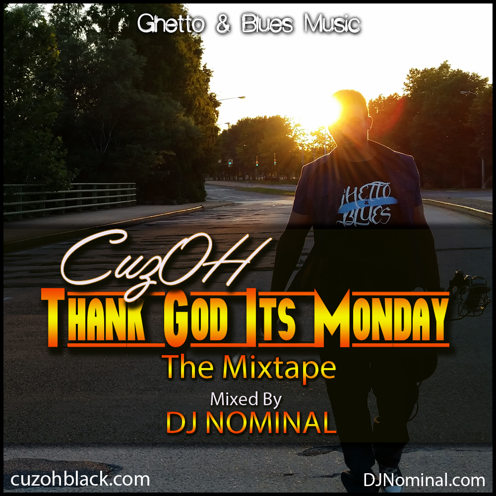 CuzOh Brainofbmw Music Mixtape