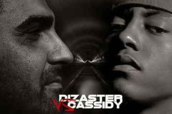 Dizaster vs Cassidy Brainofbmw Music Video
