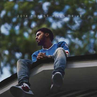 JCole Album Review Brainofbmw