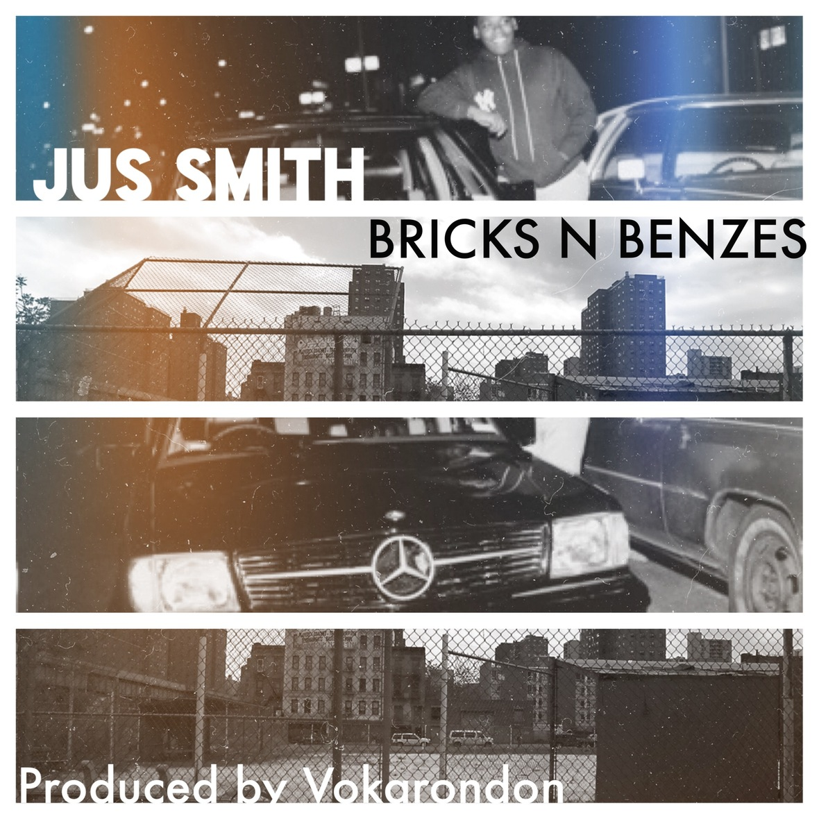 Jus Smith Brainofbmw Music