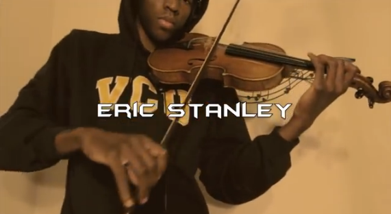 Eric Stanley Brainofbmw Video
