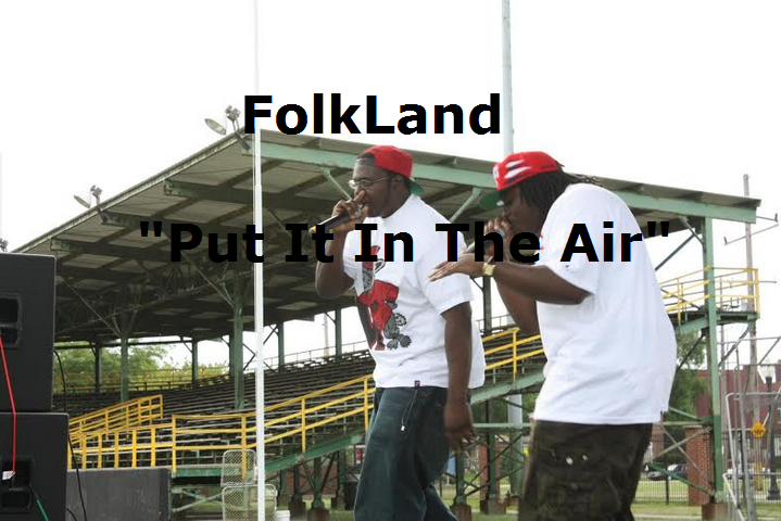 Folkland Brainofbmw Music