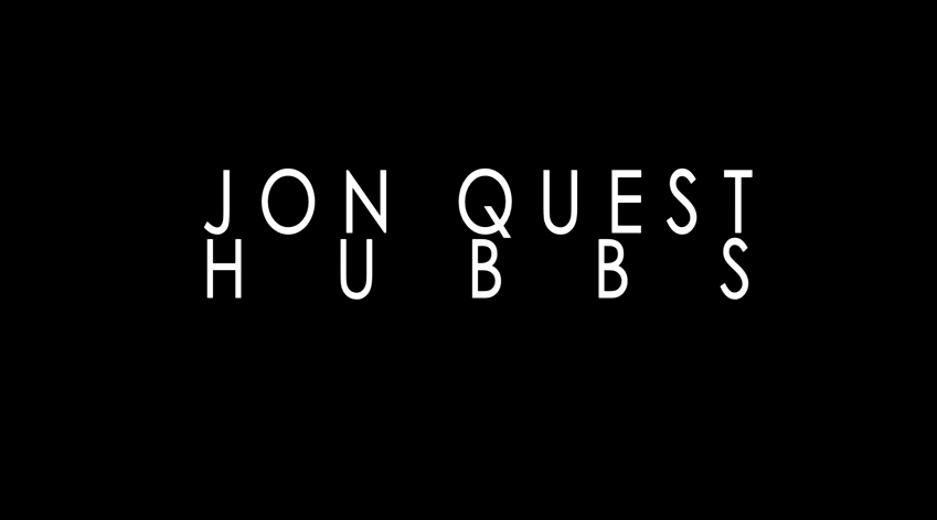 Jon Quest Hubbs Brainofbmw Music Video