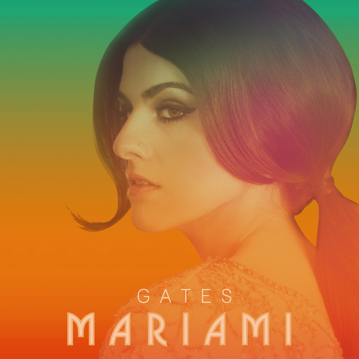 Mariami Gates Album Brainofbmw