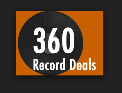 360 deals brainofbmw music