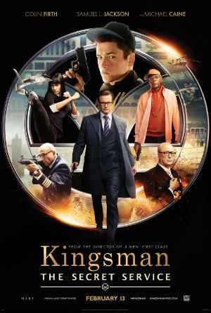 Kingsman Brainofbmw Movie Review