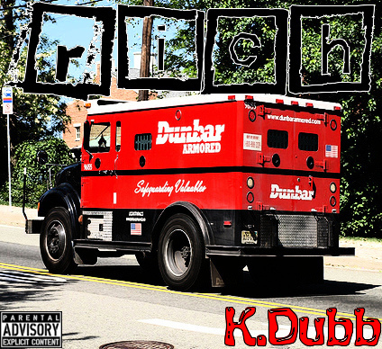 K.Dubb Brainofbmw Music